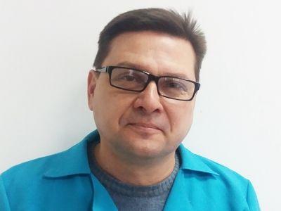 Кременчуг врач курочко игорь